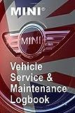 Mini Vehicle Service and Maintenance Logbook