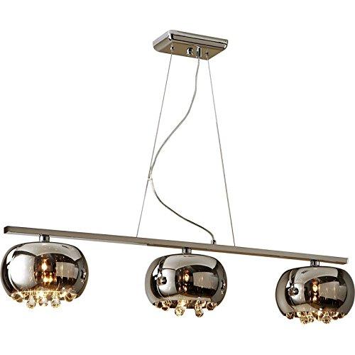 Schuller Lámparas Modernas : Colección Argos Horizontal 3L