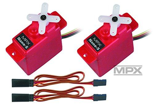 65162 - Multiplex Querruder Upgrade-Set EasyStar II