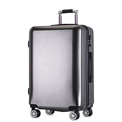 Ys-s Shop customization The new large suitcase luggage 24 inch trolley case universal wheel 20 inch boarding case,waterproof,wear-resistant,anti-theft,boarding case,anti-seismic,shipping box
