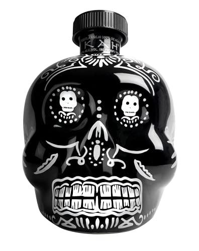 Kah tequila Invecchiata Kah Anejo, 700 ml