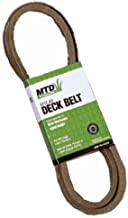 MTD Genuine Parts 38-Inch Deck Belt for Tractors 2004 and Prior