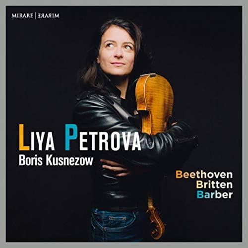 Liya Petrova & Boris Kusnezow