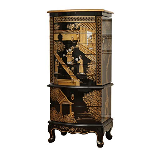 beautiful Chinese cabinets for sale