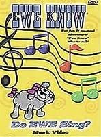Do Ewe Sing [DVD] [Import]