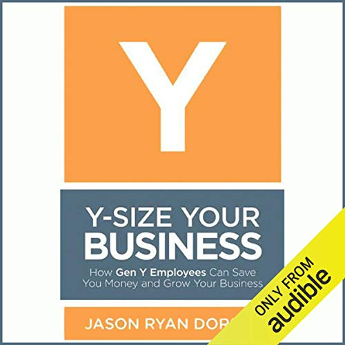 Y-Size Your Business copertina