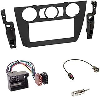 Suchergebnis Auf Für Radioblende Bmw E90 Elektronik Foto