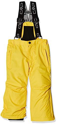 CMP Kinder Hosen Skisalopette, Sun, 140, 3W15994