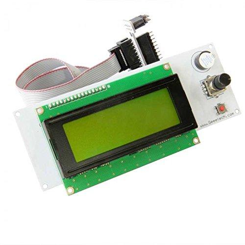 Reprap LCD2004 smart controller display
