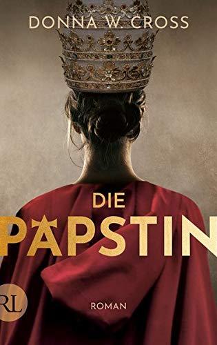 Buchseite und Rezensionen zu 'Die Päpstin: Roman' von Donna W. Cross