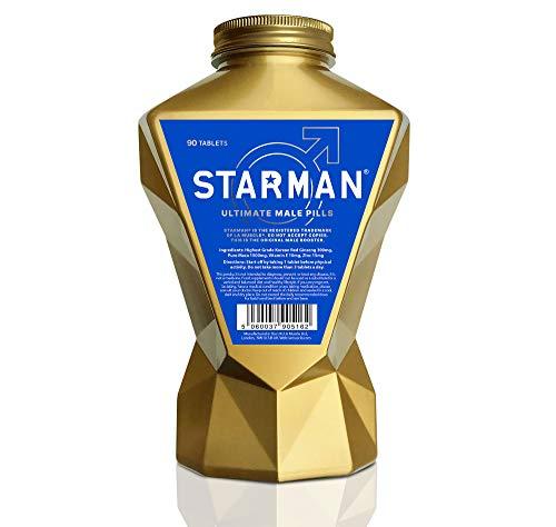 LA Muscle Starman®