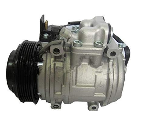 GOWE Auto AC Kompressor 10PA15C für Mercedes Benz W124 1021310101 147200 1384 0031319501 0002301211