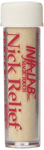 Infalab Nick Relief Styptic Powder