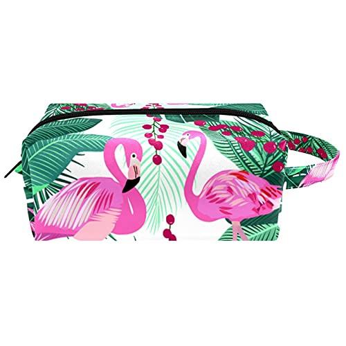 Bolsa de aseo de viaje, fácil organización para hombres o mujeres, objetivo retro, 21 x 8 x 9 cm