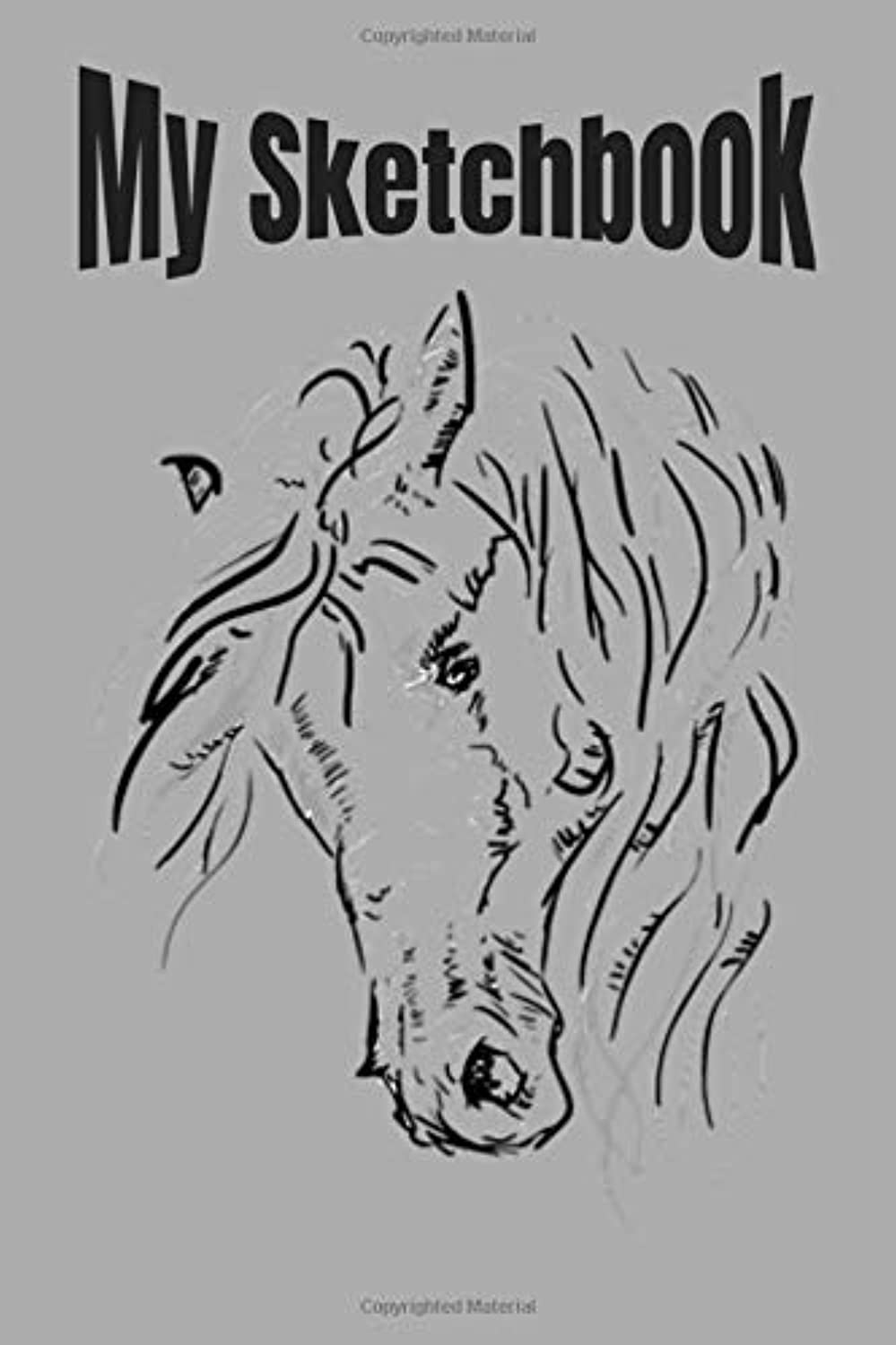 My Sketchbook: A place to showcase your artwork umcwfu1997458