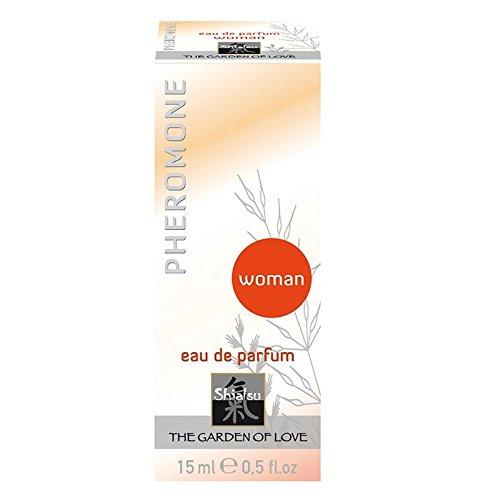 PHEROMONE SHIATSU ™ FRAUEN 15ML