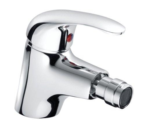 Einhandmischer Bidetarmatur Badarmatur Bidet Wasserhahn von KFA Modell