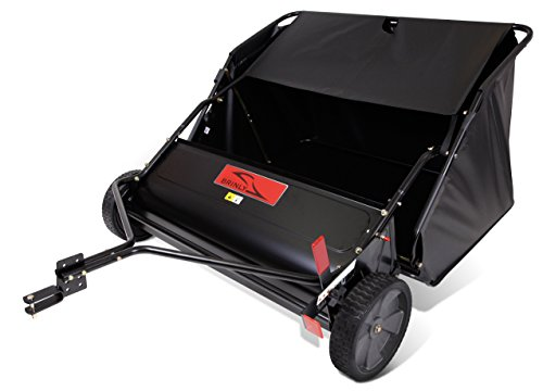 Brinly STS-427LXH Lawn Sweeper