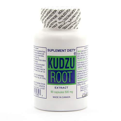 Kudzu Root Extract- 90 Capsules