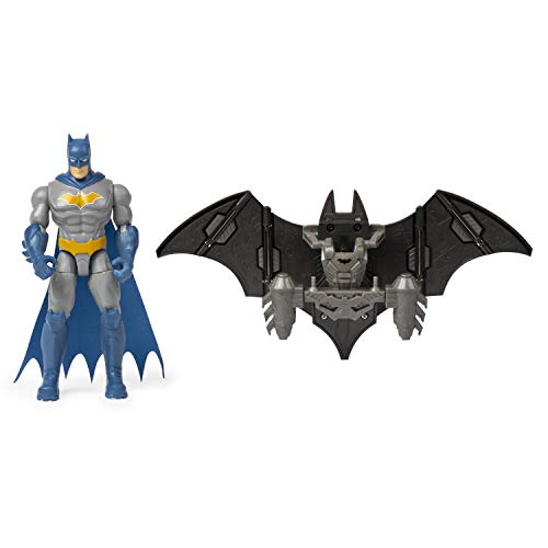 Batman Toy Figures & Playsets - Best Reviews Tips