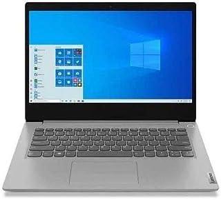 "Lenovo IdeaPad 3 14IML05 14"" Laptop, Intel Core i5 4GB 1TB MX130 2GB Graphics Card Dos (PLATINUM_GREY)"
