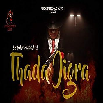 Thada Jigra