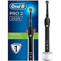 Oral-B Power Pro 2 2000 Cepillo De Dientes Éctrico Accionado 390 g