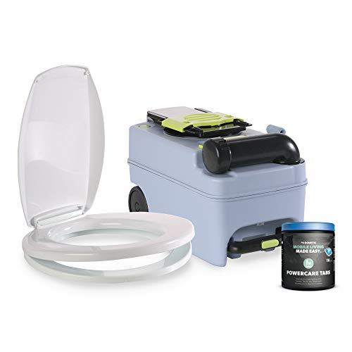 DOMETIC Renew Kit Austausch-Set für CT 3000 und CT 4000 Toiletten
