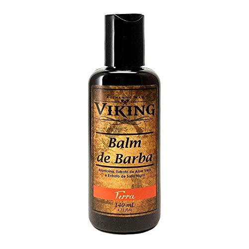 Balm para Barba Viking Terra - 140ml
