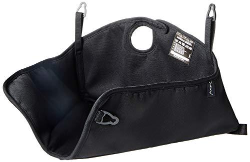 Quinny Zapp X Einkaufskorb (geeignet für Quinny Zapp Flex Plus, Zapp Flex und Zapp Xpress), schwarz