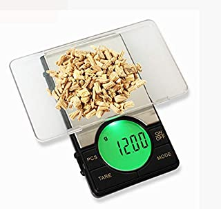 Scale Multipurpose Portable Electronic Scale 600g/0.01g Mini Pocket Jewerly Scale Weight Gold Coins Digital Balance Weighi...