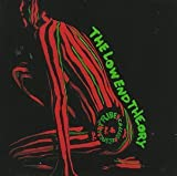 The Low End Theory by Tribe Called Quest (1991) Audio CD