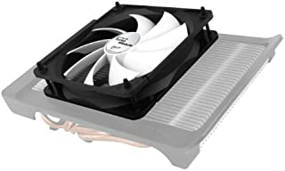 ARCTIC S1 Plus Turbo Module Graphics Card Enfriador - Ventilador de PC (Graphics Card, Enfriador, 12 cm, 620 RPM, 1000 RPM, NVIDIA/AMD Radeon)