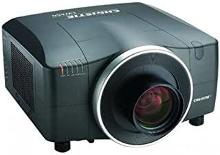 Christie LW650 WXGA - LCD Projector - 6500 lumens (No Lens)