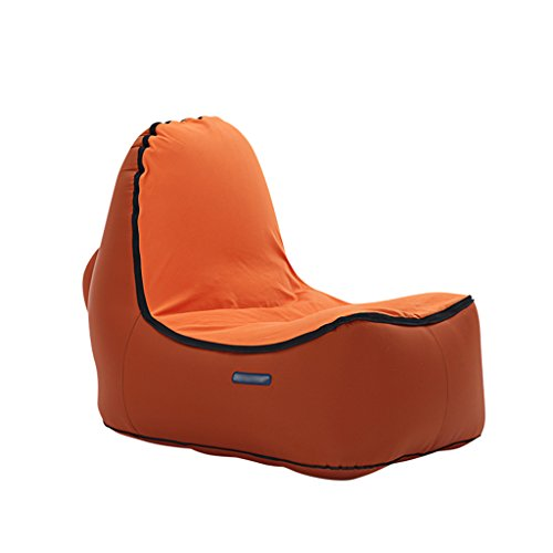 Great Features Of Inflatable Beds Sofa, Lazy Air Sofa Inflatable Outdoor Portable Collapsible Chair ...