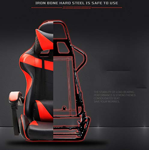 Gaming Chair Racing Style High-Back Bild 5*