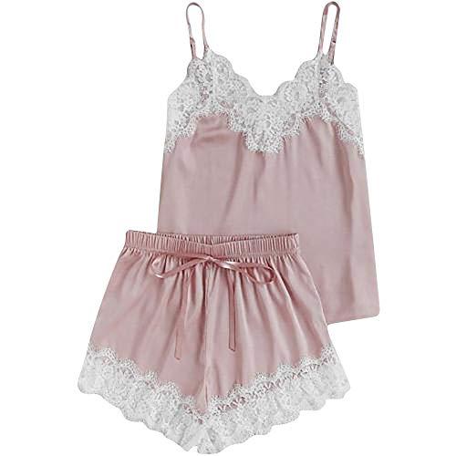 Bodysuit Ärmellos Fetiche Dessous Shapewear 48 Frauen Babydoll Miederslip Niedrige Taille Kleid Knielang Shapewear String Formende Unterwäsche Batist Nachthemd Bademäntel Pink