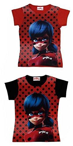 Camiseta Ladybug Prodigiosa (3)