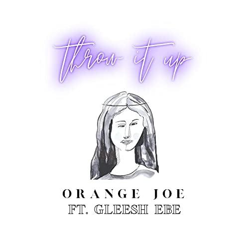 Orange Joe feat. Gleesh EBE