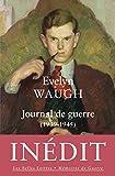 Journal de guerre, 1939-1945 - (1939-1945) (9782251449166 t. 27) - Format Kindle - 16,99 €