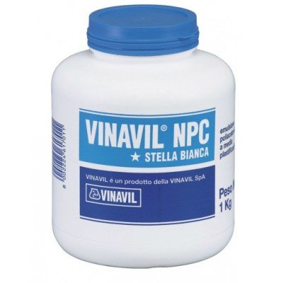 VINAVIL NPC STELLA BIANCA - conf. 1 Kg