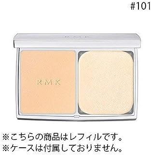 日本进口  RMK UV 粉饼替换装 # 101?#37202;?#34892;进口商品】