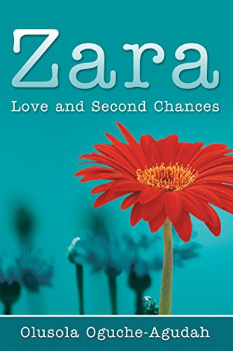 Zara: Love and Second Chances (English Edition)