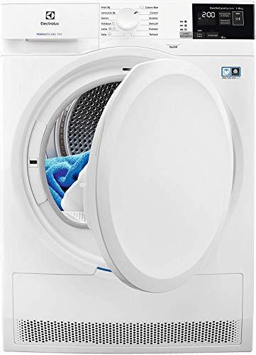 Electrolux EW7L82W4 Asciugatrice PerfectCare 700, 8kg, 67 Decibel, Classe Energetica A++, Bianco
