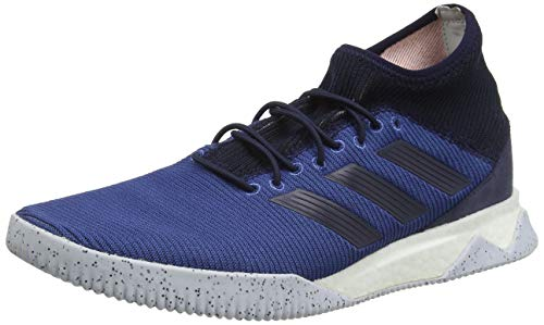 adidas Predator Tango 18.1 TR, Zapatillas de Deporte Hombre, Azul (Azretr/Tinley/Narcla 000), 42 EU ⭐