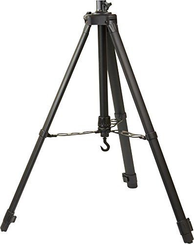 Carson Red Planet 35-78x76mm Newtonian Reflector Telescope (RP-100)