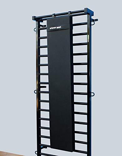 ARTIMEX Planche inclinée pour Espalier, pour Gymnastique et...