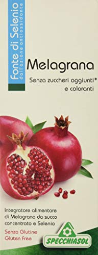 Specchiasol Melagrana con Selenio, 500 ml