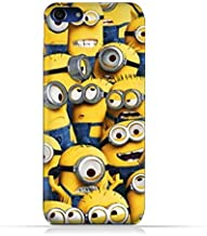 Oppo A1 TPU Soft Protective Case with Minions Design