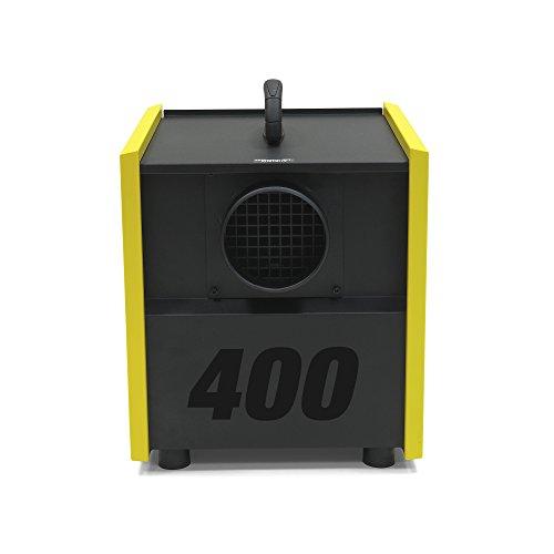 TROTEC TTR 400 D Adsorptionstrockner Luftentfeuchter (max. 1,6 kg/h)